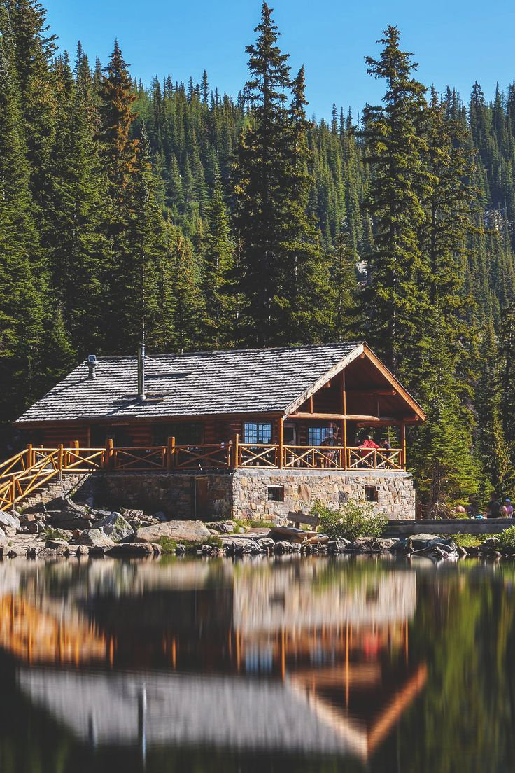 Delicieux Lake Of The Woods Cabin   Canada   2015