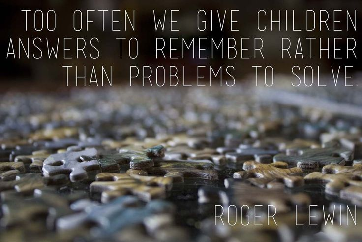 theinsidelane:    Education Quote Pic #6     Is there still a place for rote learning in modern education?    (photo by Daniel P. Fleming on Flickr)