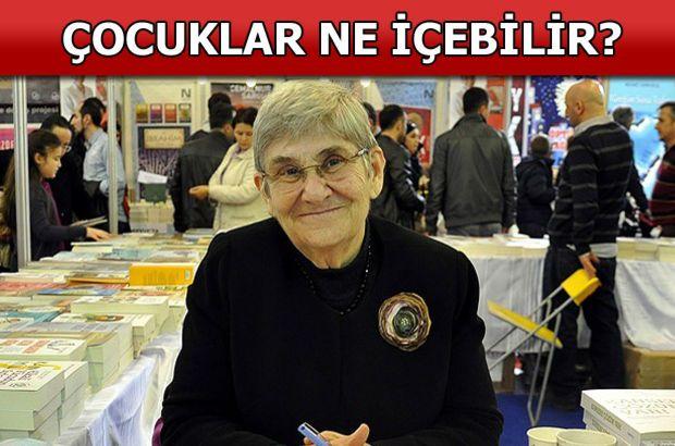 Canan Karatay Hocadan çocuklara şekersiz Türk kahvesi önerisi