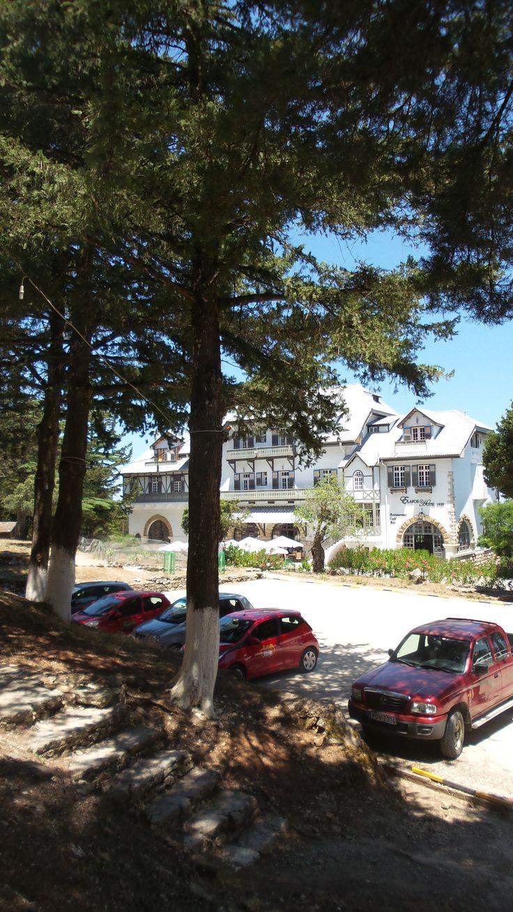 Elafos Hotel Rhodos