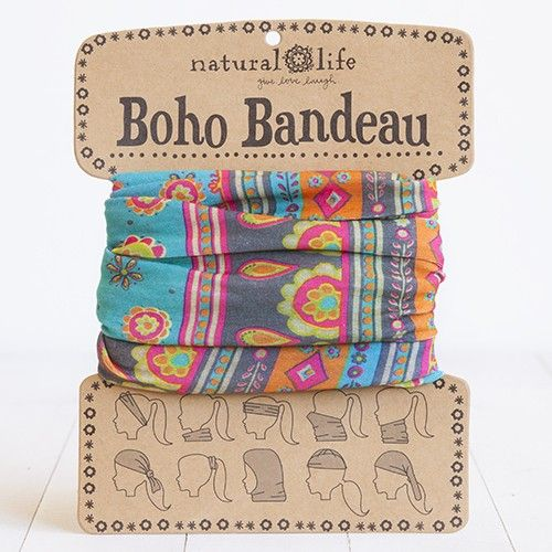 Boho Bandeaus # boho #hairaccessories #headbands