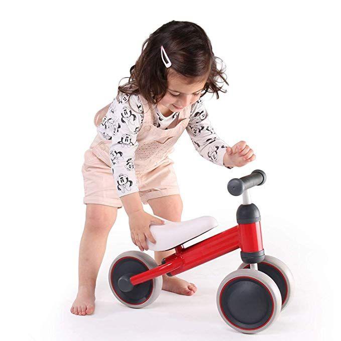 Yesindeed Baby Balance Bike Mini Bike Bicycle For Children 10