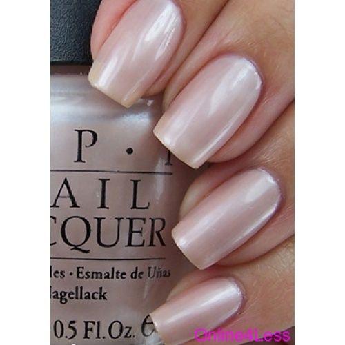 Sheer Pink Opi Nail Polish: 11 Best Light Summer Nail Polish Images On Pinterest