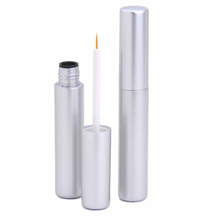 Matte Silver Eyeliner Tube - Pack of 10