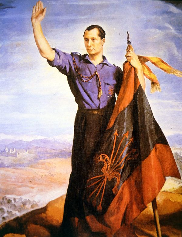 jose antonio primo de rivera - Google Search