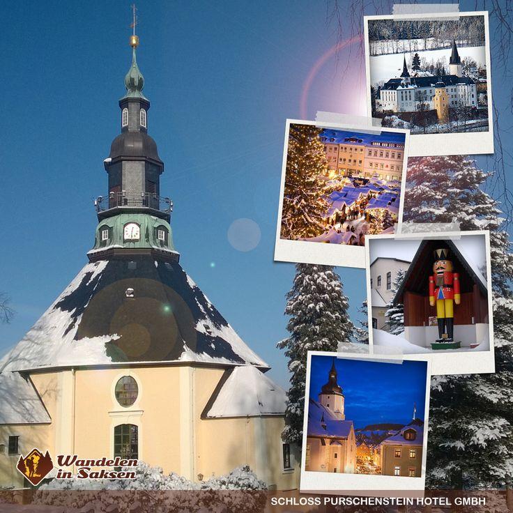 Nach dem Frühstück entdecken Sie Dresden bei einer Stadtführung. Die Semperoper, der Zwinger,  die Frauenkirche werden Sie begeistern! Besuchen Sie anschließend den weltberühmten Striezelmarkt,  einer der ältesten Weihnachtsmärkte Deutschlands. http://www.purschenstein.de/de-de/specials/advent-advent1.htm