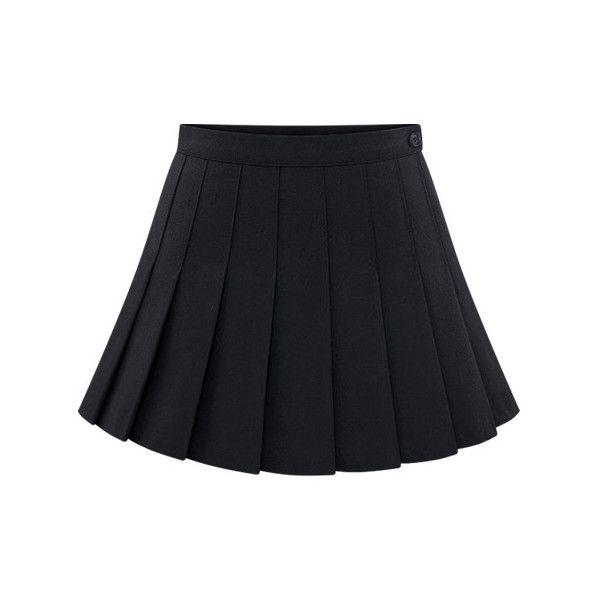 25  best ideas about Pleated skirts on Pinterest | Pleated skirt ...