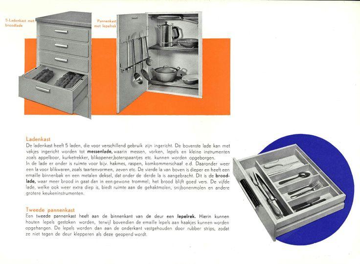 Piet Zwart Keuken Blauw : over Piet Zwart keuken op Pinterest – Frankfurt, Keukens en Google