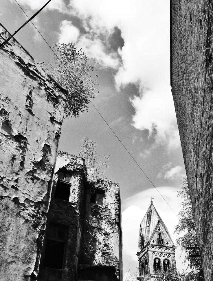 #BYTOM, ul. Witczaka #townhouse #kamienice #slkamienice #silesia #śląsk