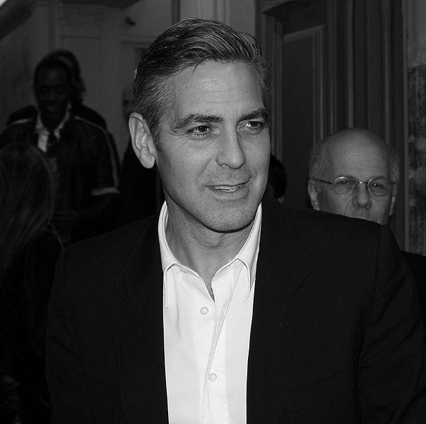 George Clooney has recently spoken about the truth behind news that Brad Pitt and Angelina Jolie are planning to shift into a home near his place.  http://www.movienewsguide.com/george-clooney-going-angelina-jolie-brad-pitts-neighbor/102222