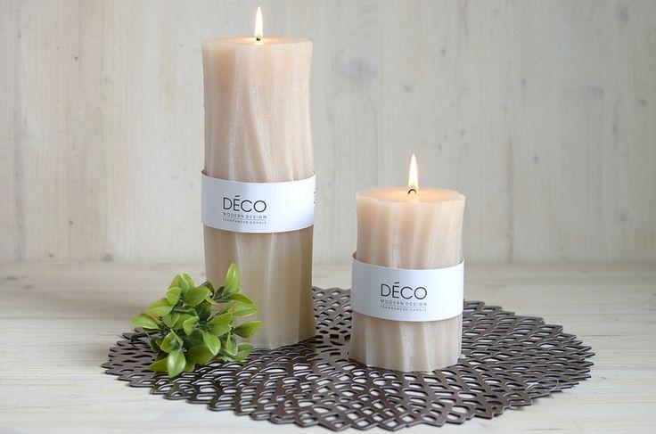dekorační svíčka