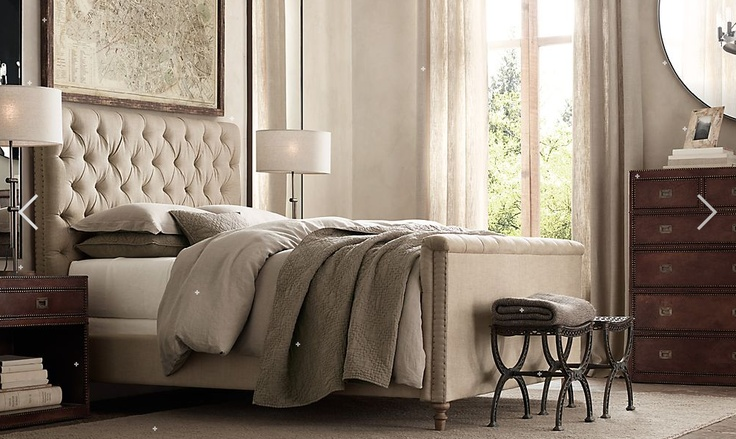 restoration hardware bedroom restoration hardware and hardware