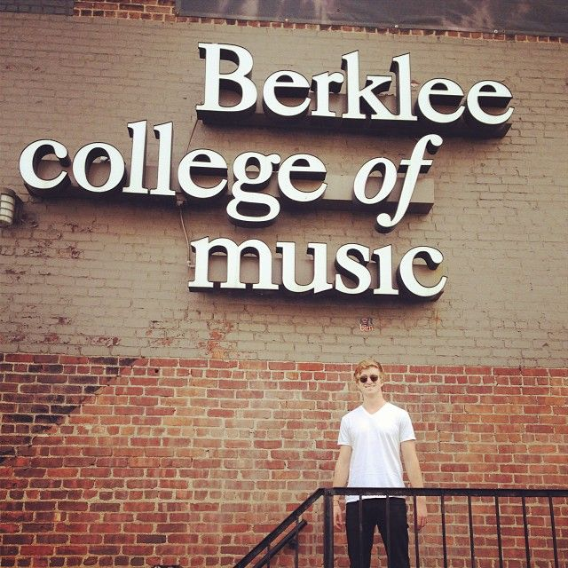 Berklee College of Music | Visio Marketing Group