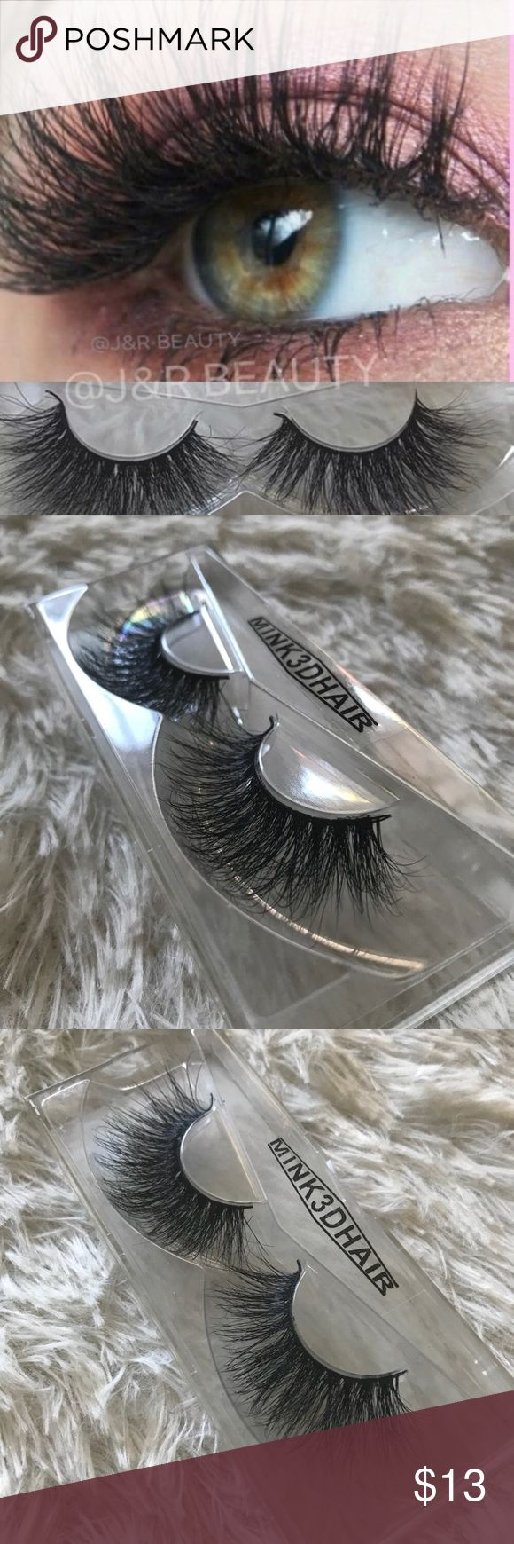 Mink lashes FULL Volume premium 1 pair +$2 Add on eyelash Applicator  +$3 Add on eyelash glue Please message me if you want to add them.  ❌No Offers ✅ Bundle &  Save  # tags Iconic, mink, red cherry eyelashes, house of lashes, doll, kawaii, case, full, natural,  Koko, Ardell, wispies, Demi , makeup, Iconic, mink, red cherry eyelashes, house of lashes, doll, kawaii, case, full, natural,  Koko, Ardell, wispies, Demi , makeup, mascara, eyelash applicator, Mykonos Mink , Lashes , wispy ,eyelash…