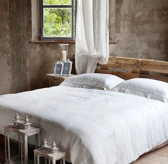 Home Shabby HomeBlanc MariClò: la nuova collezione A/I 2014-2015