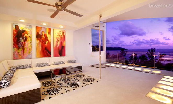 Tasanee Penthouse, 3 Bedroom Kata in Kata Beach, Phuket, Thailand