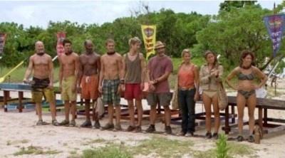 Survivor Philippines 2012 Live Recap: Episode 9 – Lisa Whelchel In Control?   Reality Rewind