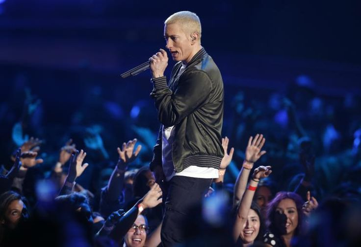 Now in the second half of 2016, Eminem and his camp still continue to keep mum about the new Eminem album 2016 release date. Fans are high in anticipation of...