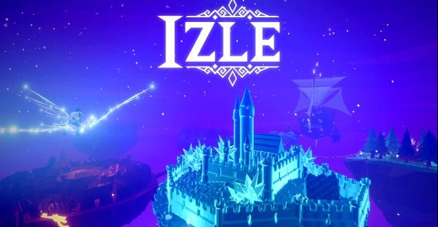 Steam Greenlight Spotlight: Izle • Load the Game