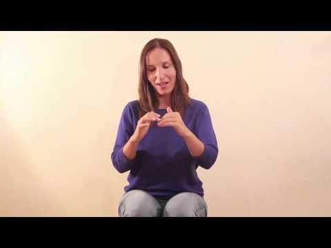 Cuento de dedos los tres cabritillos . Videos de Tamara CHubarovsky