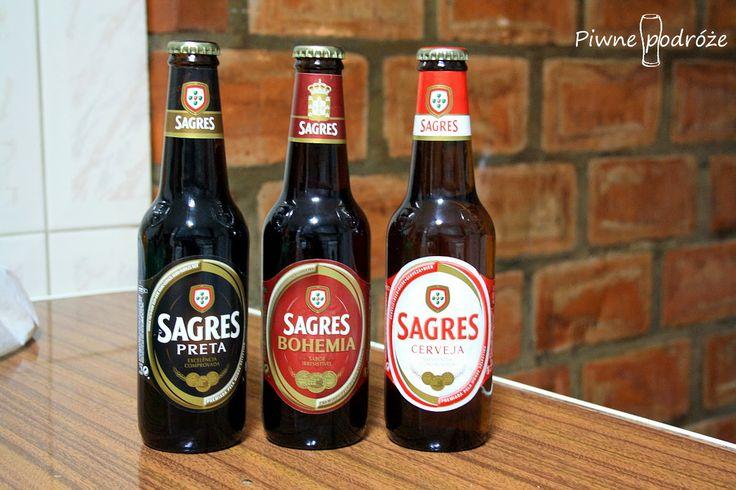 W Portugalii oprócz światowych marek piw takich jak Carlsberg czy Heineken możemy znaleźć tylko dwa lokalne: Super Bock i Sagres.