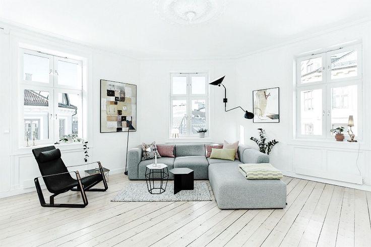 #Grünerløkka #Oslo #Scandinavian