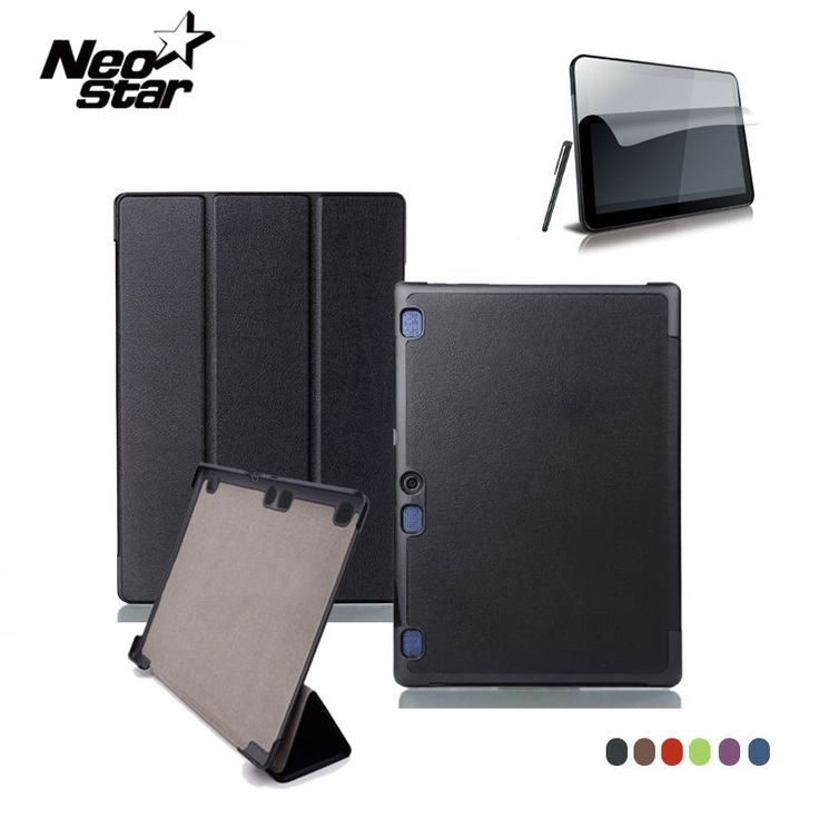 For Lenovo Tab 2 A10 70F Leather Case Cover For Tab2 //Price: $13.70 & FREE Shipping Coupon Code #INSTA10