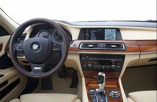 BMW rentals in dubai