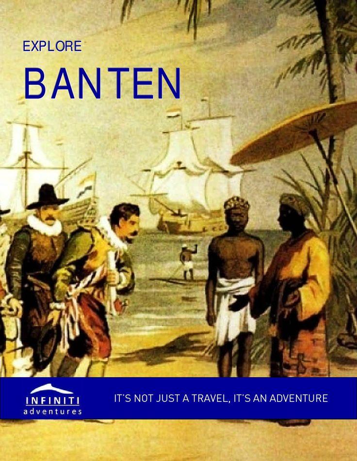 Inf West Java - Explore Banten  Infiniti Adventures, Explore West Java - Banten