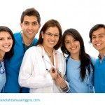 English For Nursing-Unit 6: Present Tense