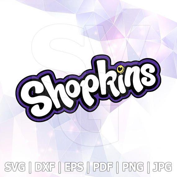 Pin On Shopkins Svg