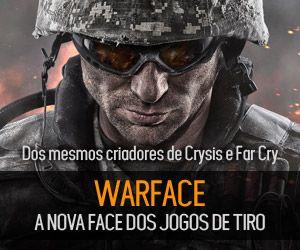 Warface - FPS Online   Jogos de Tiro Level Up!