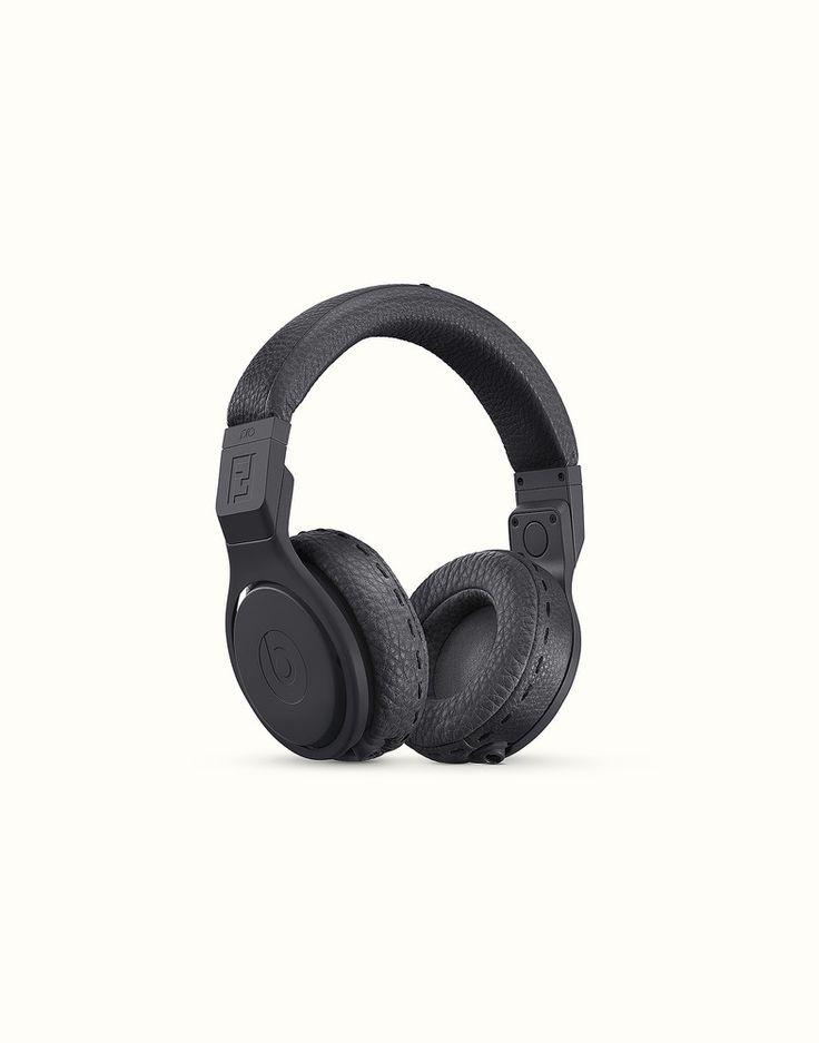 Auriculares Beats x Fendi Pro