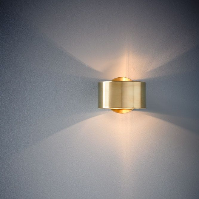 Auhaus Architecture - Humble Wall Light
