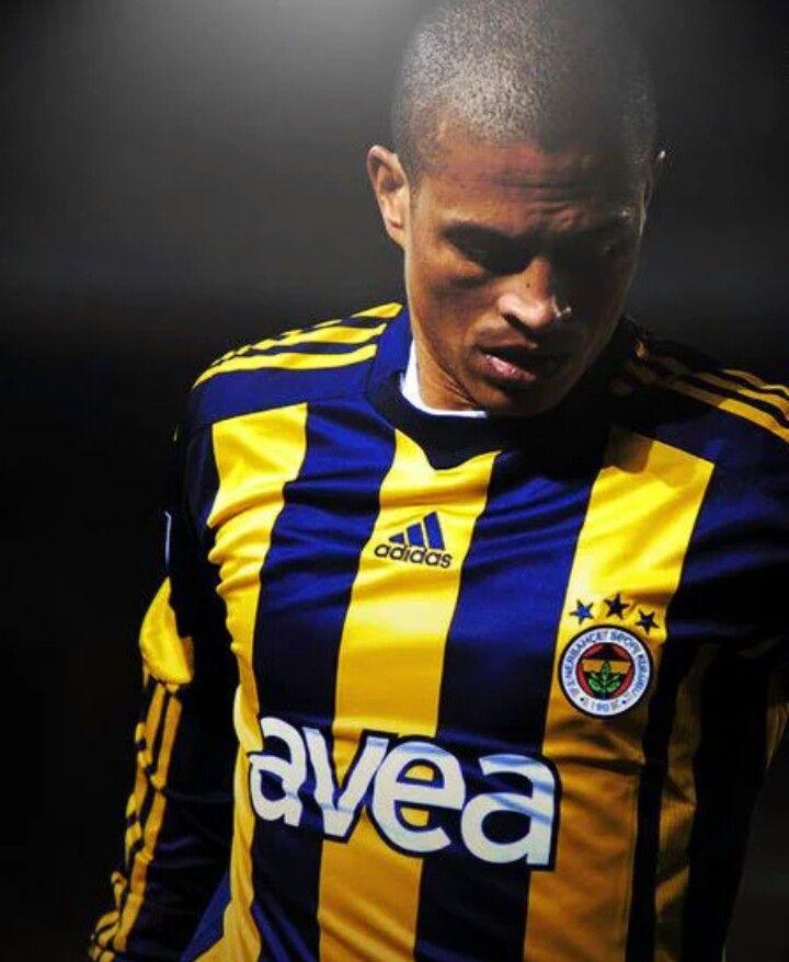 Legend #Alex