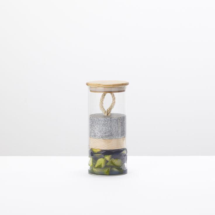 食卓に「漬物」のある暮らしを!新しいスタイルの漬物瓶【Picklestone】 - CAMPFIRE(キャンプファイヤー)