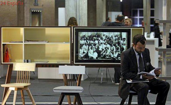 El Rey presidirá el 10 de mayo los actos del centenario de Feria Valencia