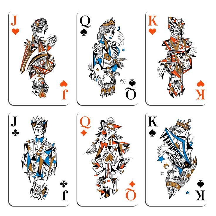 playing cards | maddeck for pag playing cards