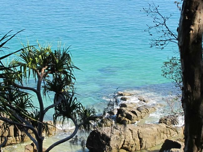 Bec Judd Guide to Noosa