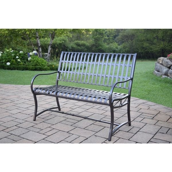 25 Best Ideas About Wrought Iron Bench On Pinterest Iron Bench Iron Headboard And Wrought