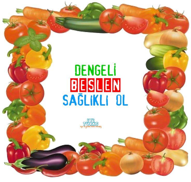 Dengeli Beslenme  http://www.modarehberiniz.com/dengeli-beslenme/ Moda Rehberiniz