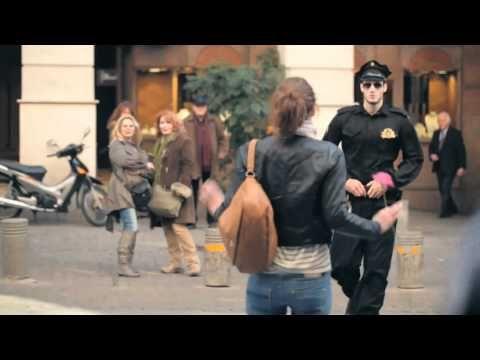 Nivea's Flashmob