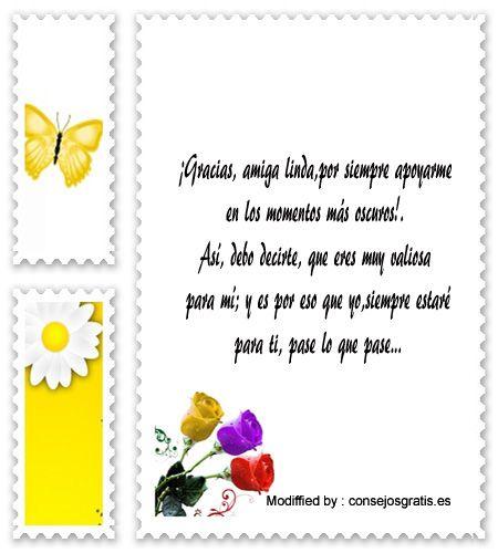 descargar mensajes bonitos de amistad,mensajes de texto de amistad: http://www.consejosgratis.es/emotivas-frases-de-amistad/
