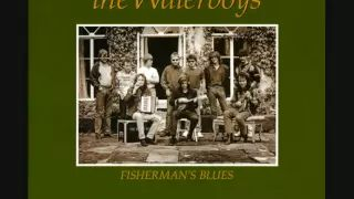 the waterboys-girl from the north country - YouTube