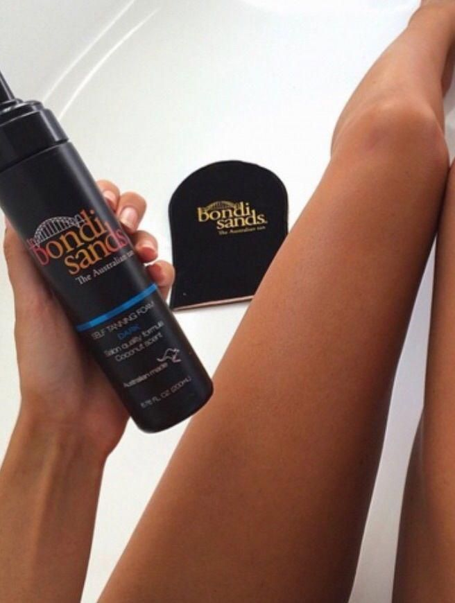 Sunless Tan Firming Lotion