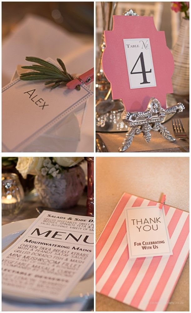Jackie Kennedy inspired styled shoot: #JackieKennedy #wedding #classic #clean #placecard #Chalkboard #candybag #blush #staionary #tablebumber #blushwedding @josievanzyl