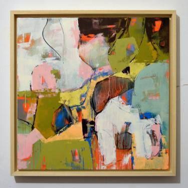 "Saatchi Art Artist Matteo Cassina; Painting, ""31.5.16"" #art"