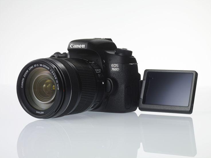 Canon DSLRs für Foto Anfänger und Einsteiger 2016