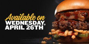 Carls Jr and Hardees Are Now Dishing Out Baby Back Rib Burgers