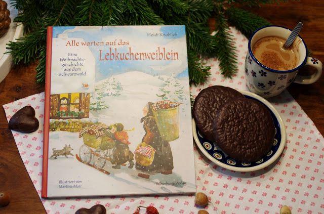 Nordlicht im Schwarzwald: Alle warten auf das Lebkuchenweiblein